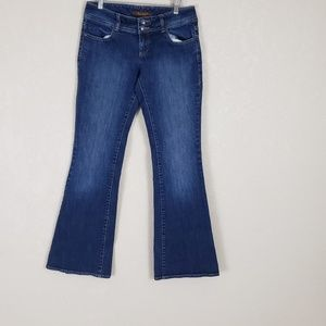 The Limited Womens Bootcut Jeans Sz 6